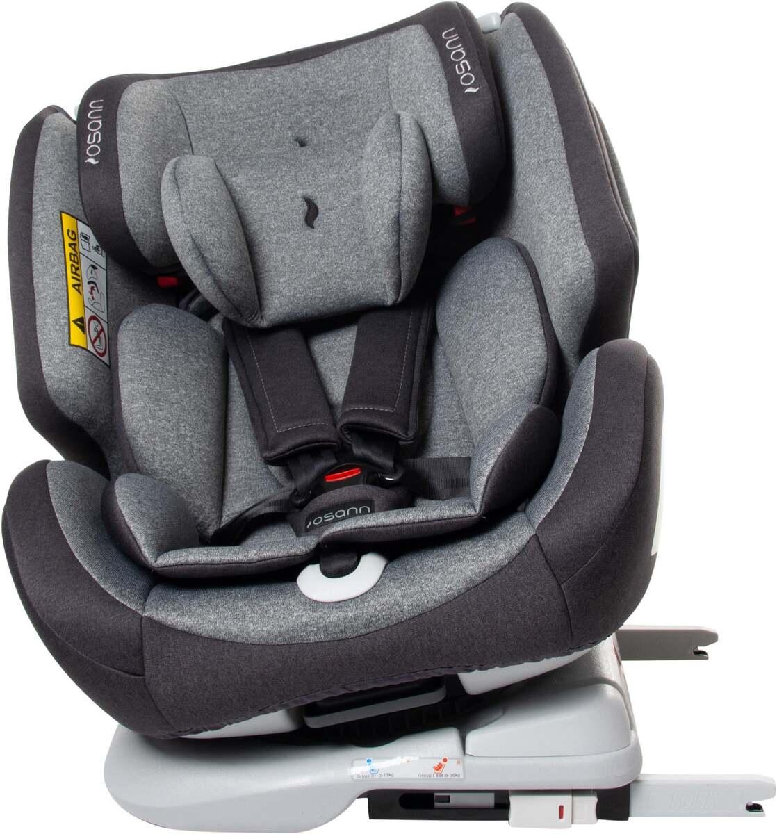Bild 6 von osann Kinderautositz One360° Universe Grey