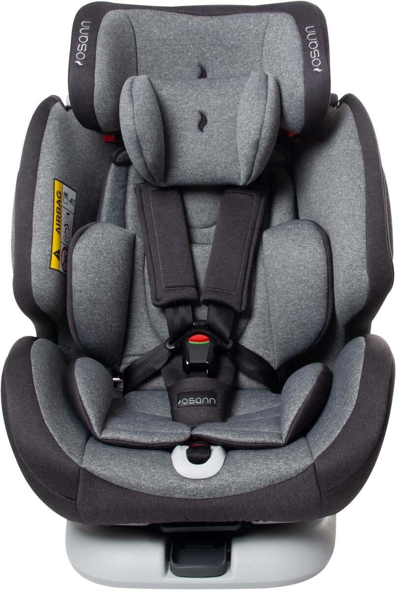 Bild 9 von osann Kinderautositz One360° Universe Grey