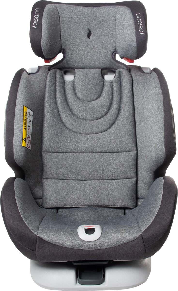 Bild 10 von osann Kinderautositz One360° Universe Grey