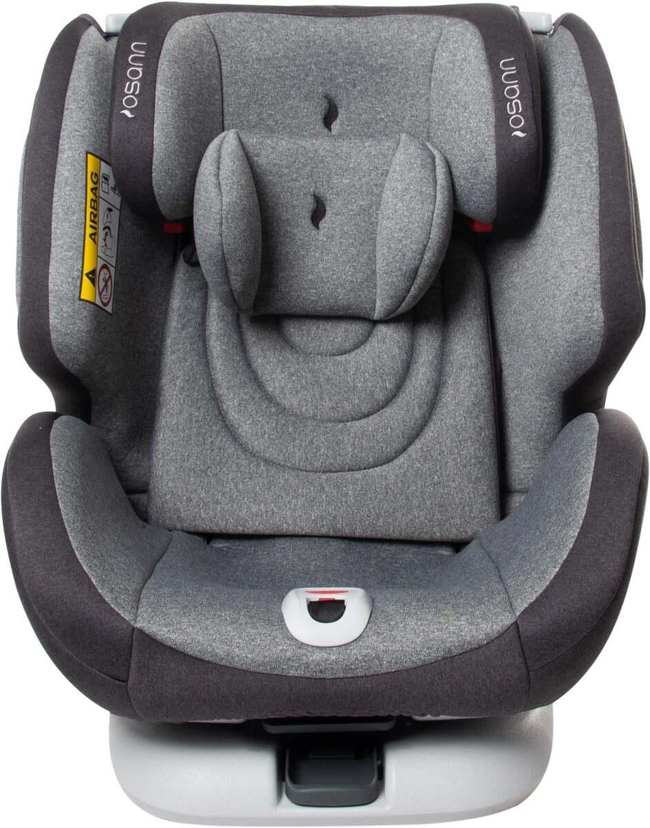 Bild 11 von osann Kinderautositz One360° Universe Grey