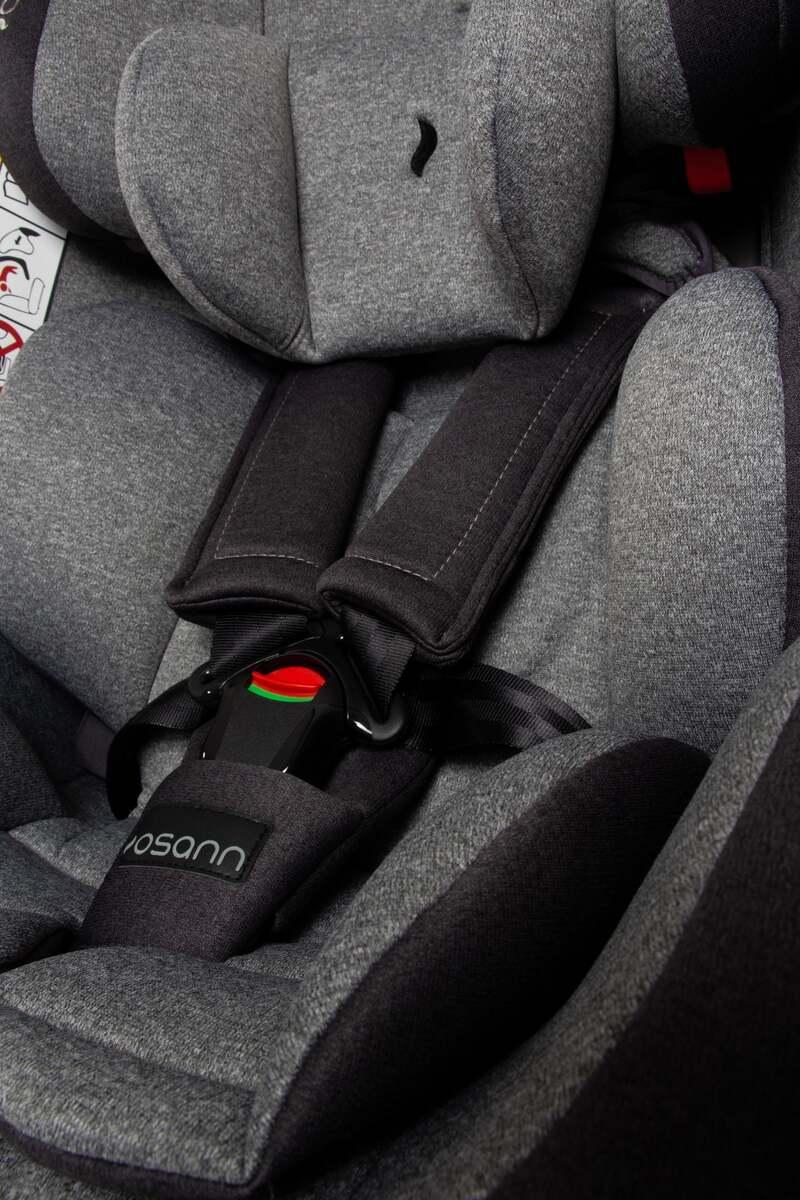 Bild 12 von osann Kinderautositz One360° Universe Grey