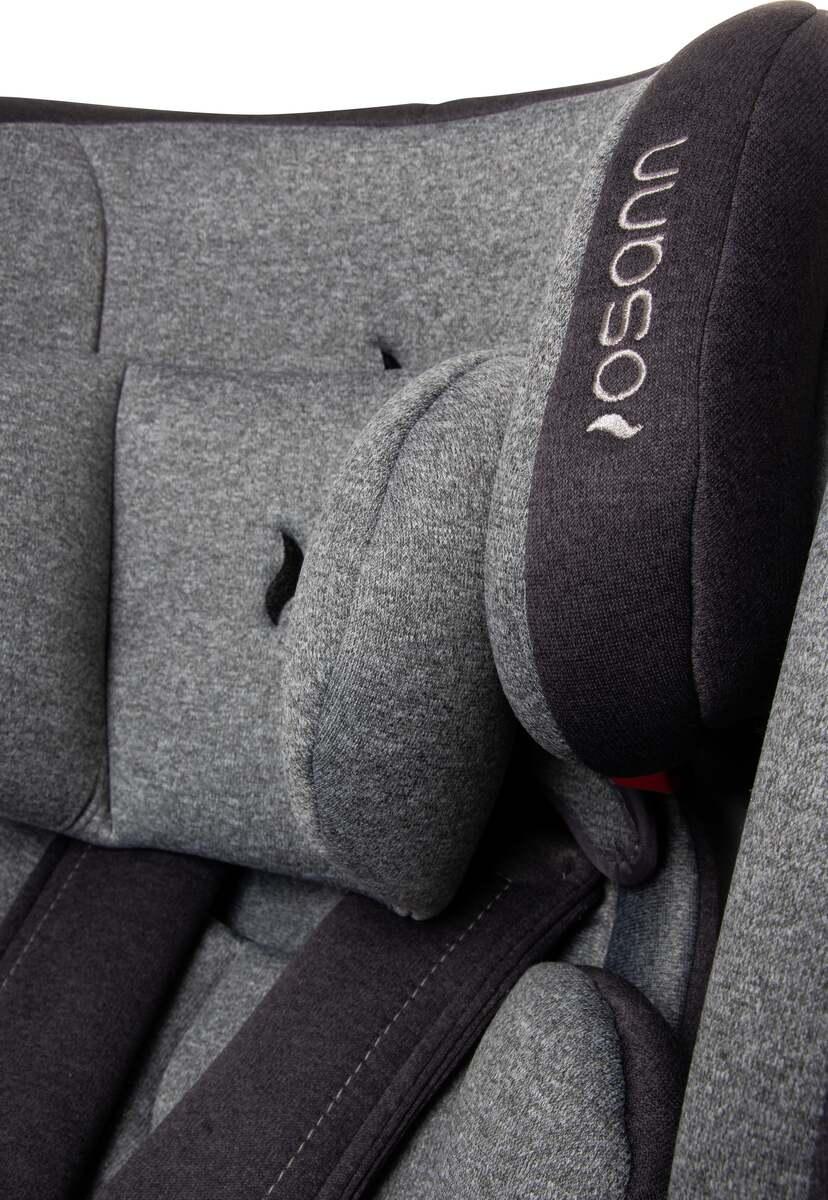 Bild 14 von osann Kinderautositz One360° Universe Grey