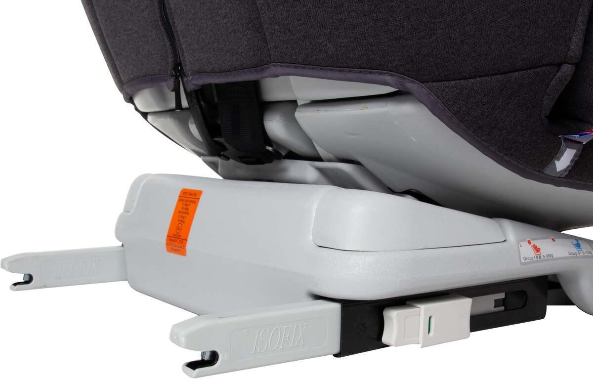 Bild 16 von osann Kinderautositz One360° Universe Grey