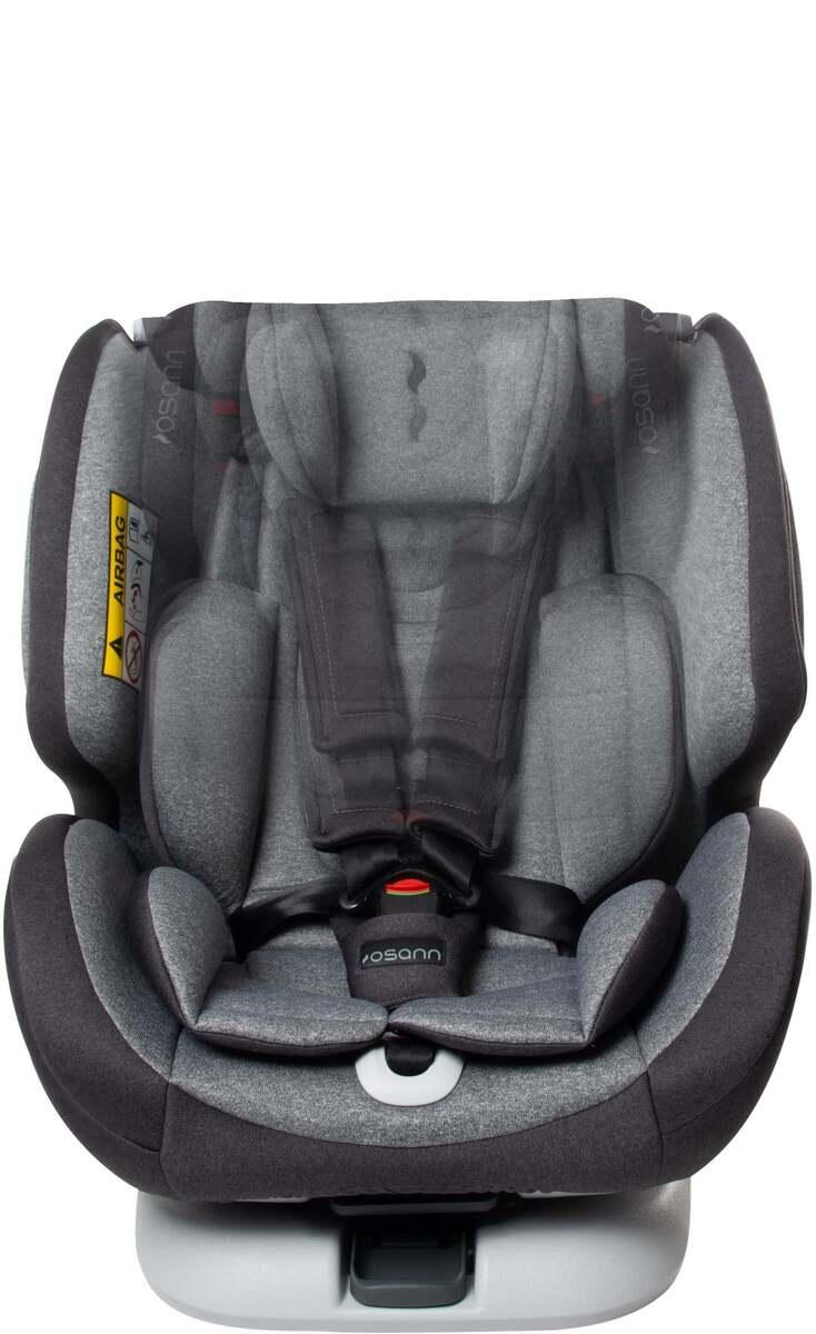 Bild 20 von osann Kinderautositz One360° Universe Grey
