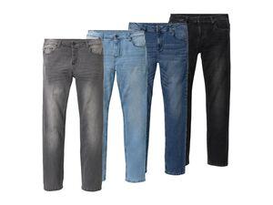 LIVERGY® Herren Jeans Slim Fit