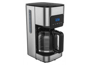 Emerio Kaffeeautomat CME-121523.1 mit Timer