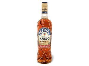 Brugal Añejo Superior Rum 38% Vol