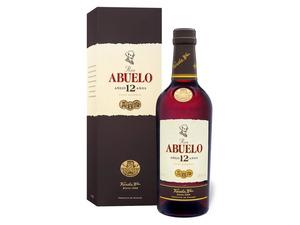 Ron Abuelo Rum 12 Jahre 40% Vol