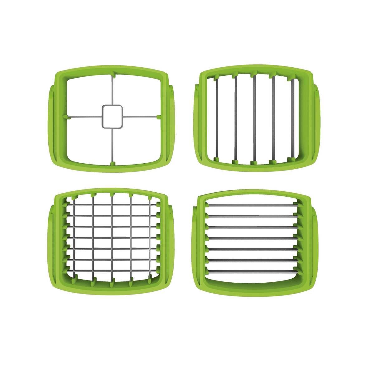 Bild 3 von GOURMETmaxx 5in1 Compact Chop ´N Slice Küchenhelfer 7-tlg.