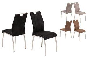 Reality 2er Set Stuhl Trieste 2