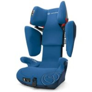 Autokindersitz Transformer X-Bag Ocean Blue