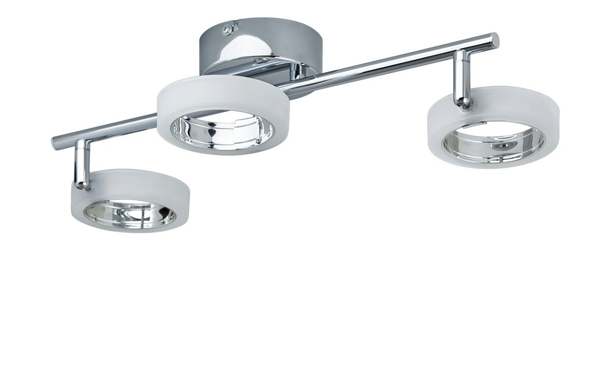 Bild 3 von LED-Deckenstrahler, 3-flammig, Acrylringe