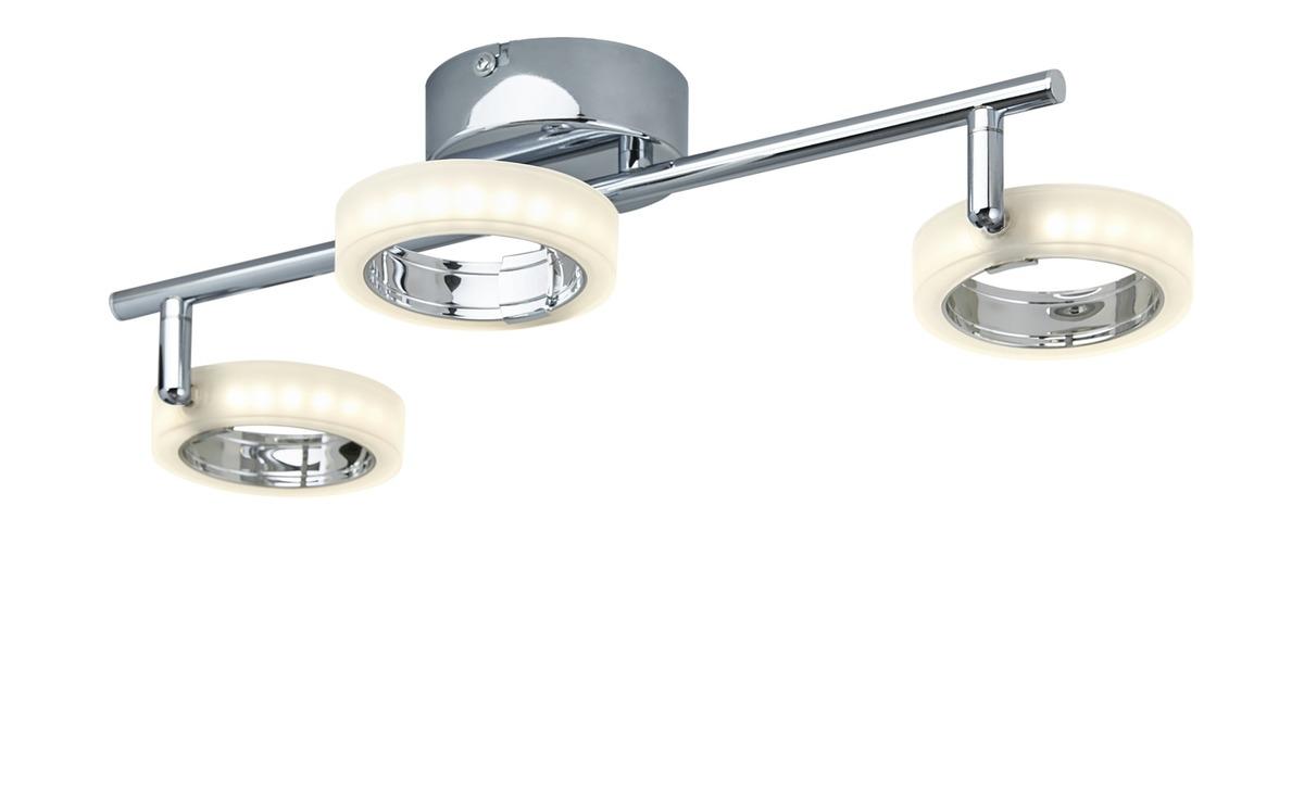 Bild 4 von LED-Deckenstrahler, 3-flammig, Acrylringe