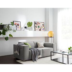 home24 Sofa Kinx (2-Sitzer) Webstoff