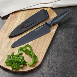 Echtwerk Kochmesser Blacksteel