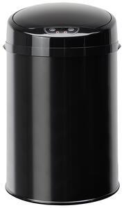 Echtwerk Abfalleimer 9 Liter mit Infrarotsensor