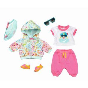 BABY born® Play&Fun - Deluxe Fahrrad Outfit