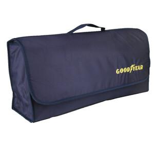 Goodyear Kofferraumtasche 50x23x15cm Kofferraum Organizer Autotasche