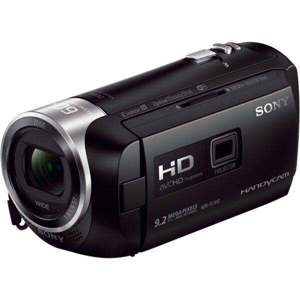 Sony Videokamera HDR-PJ410B FHD