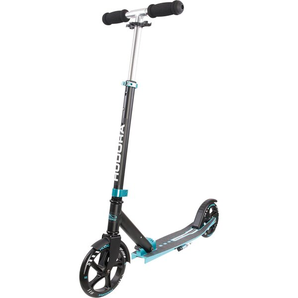 Hudora Scooter Bold 205 hellblau