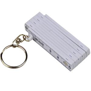 Schlüsselanhänger Zollstock 0.5m