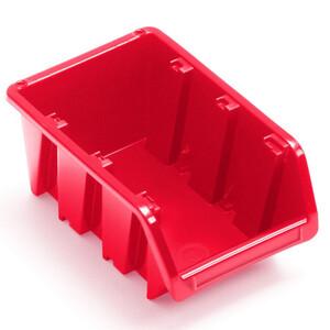 Stapelbox 158x98x70 mm NP6 rot