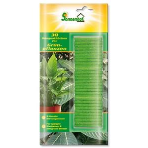 Düngestäbchen für Grünpflanzen 30 Stück