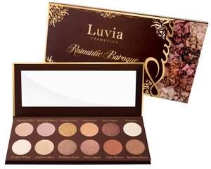 Luvia Cosmetics Romantic Baroque Lidschattenpalette 85.05 EUR/100 g