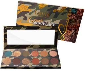 Luvia Cosmetics Karmaflage Lidschattenpalette 85.05 EUR/100 g