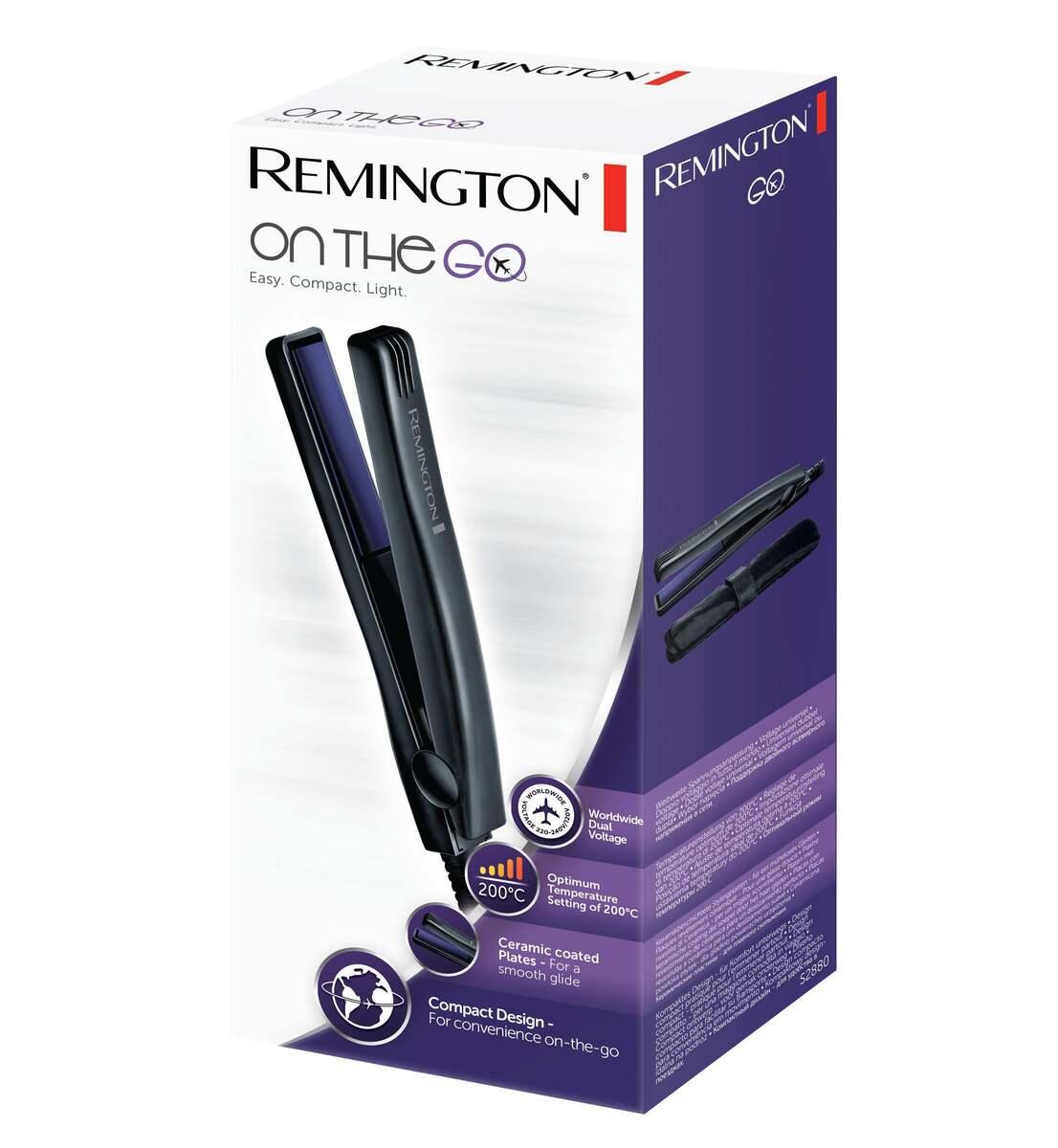Bild 1 von Remington Mini-Haarglätter S2880 On The Go
