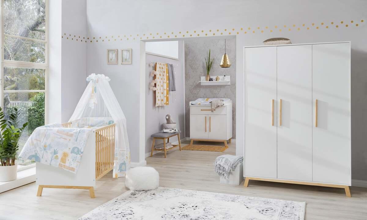 Bild 1 von Schardt Kinderzimmer-Set 3-teilig VENICE