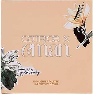 Catrice x Eman Highlighter Palette 71.94 EUR/100 g