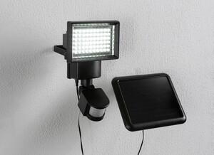 EZSolar LED Solar Sicherheitsleuchte