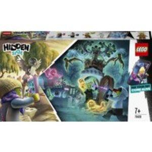 LEGO Hidden Side 70420 Geheimnisvoller Friedhof