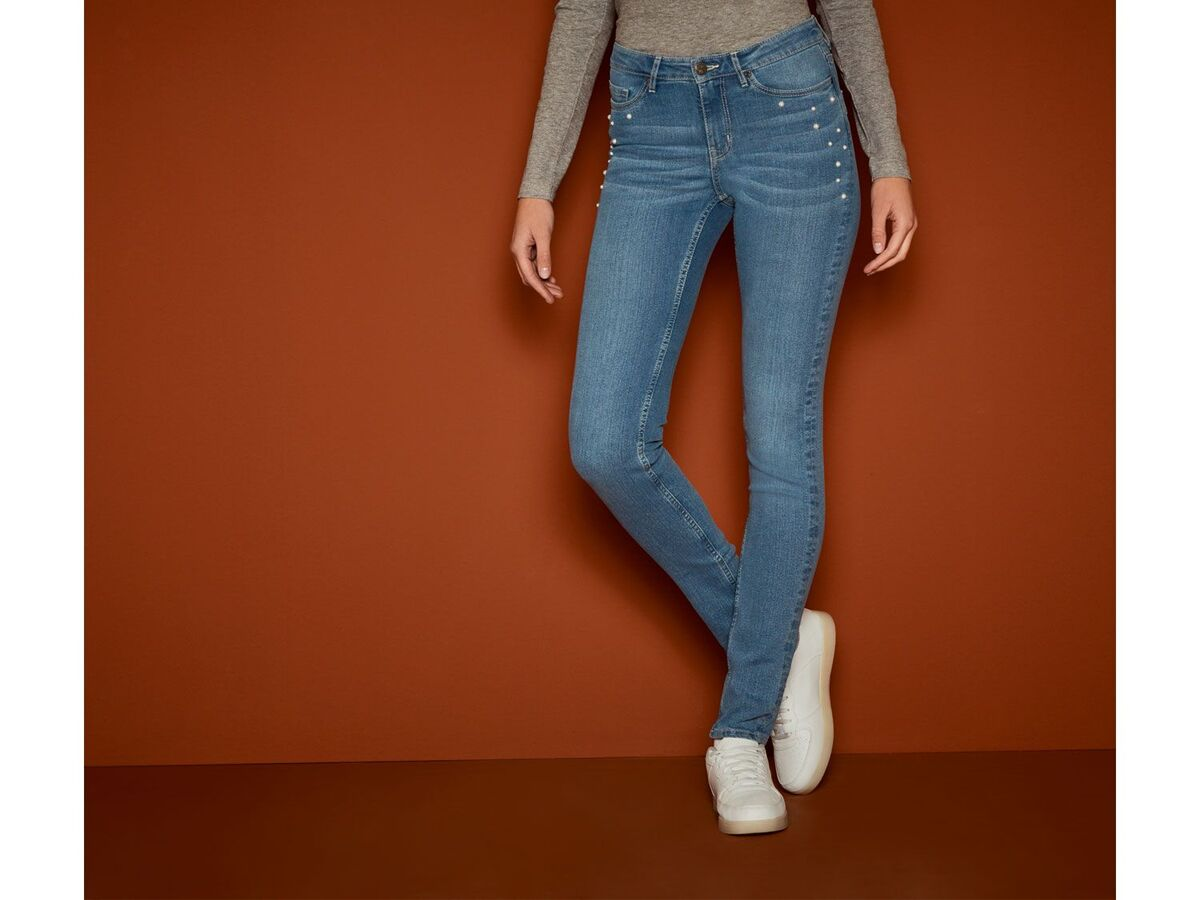 Bild 4 von ESMARA® Damen Jeans