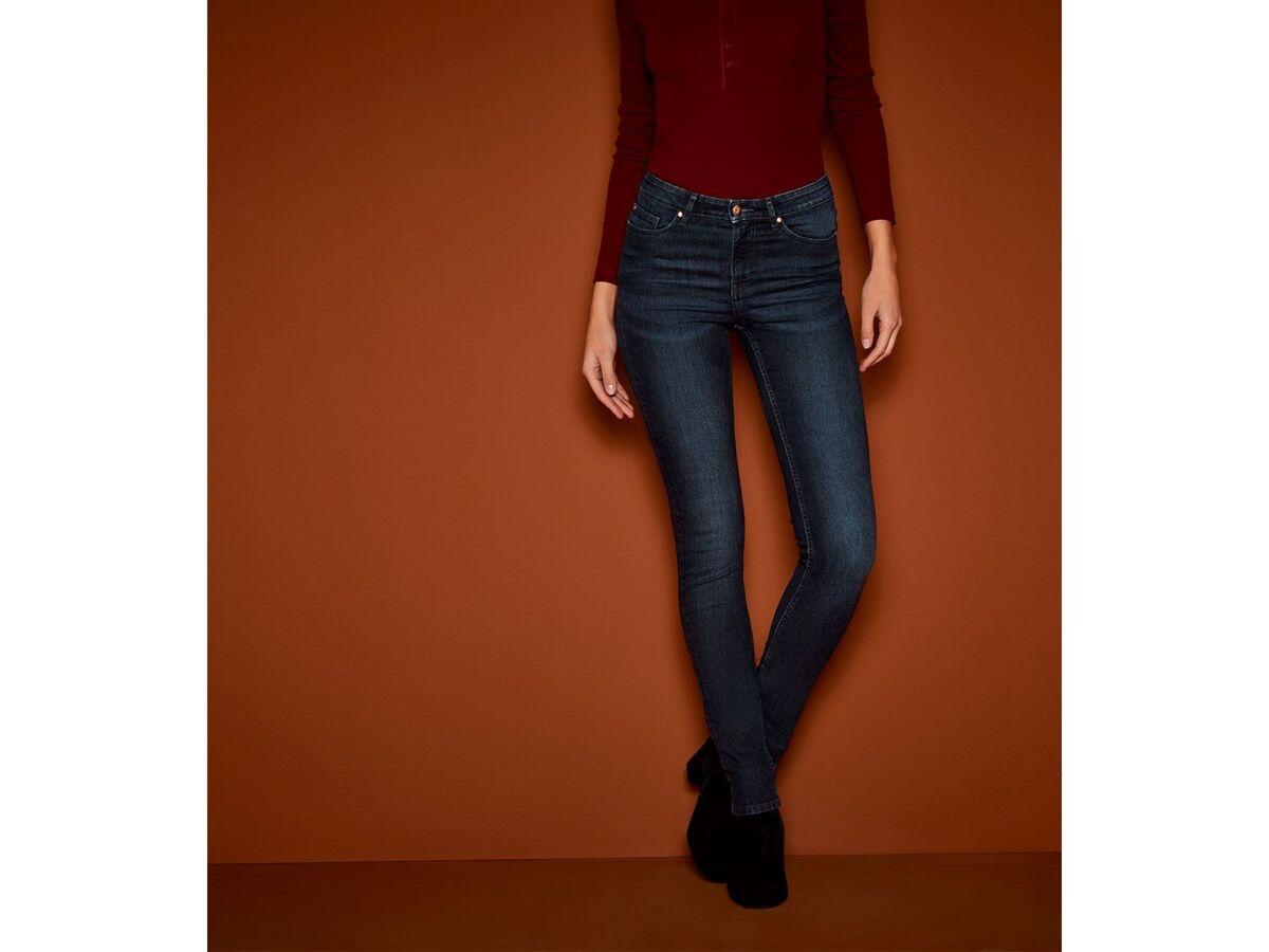 Bild 8 von ESMARA® Damen Jeans