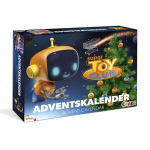 Adventskalender - Super Toy Club - 2019