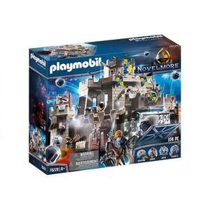 PLAYMOBIL® 70220 - Große Burg der Artefaktritter Playmobil Novelmore