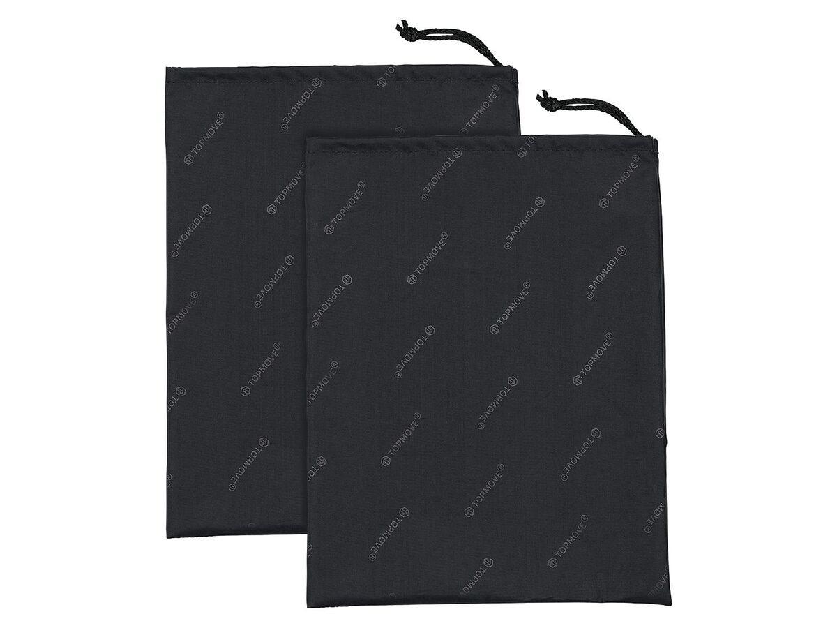 Bild 5 von TOPMOVE® Polycarbonat-Kofferset