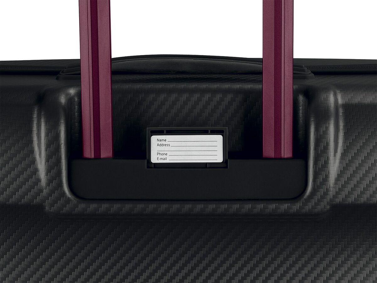 Bild 9 von TOPMOVE® Polycarbonat-Kofferset