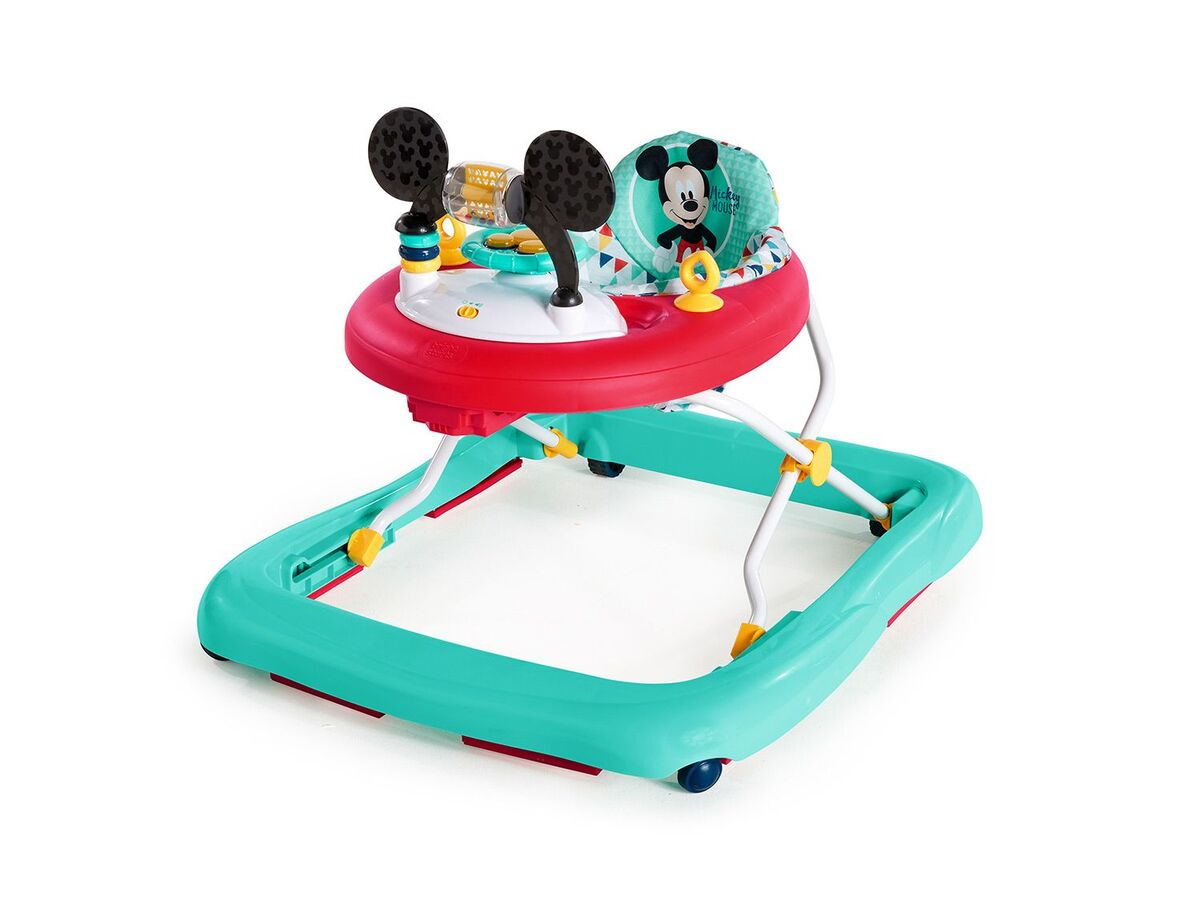 Bild 1 von DISNEY Mickey Mouse X-Frame Walker