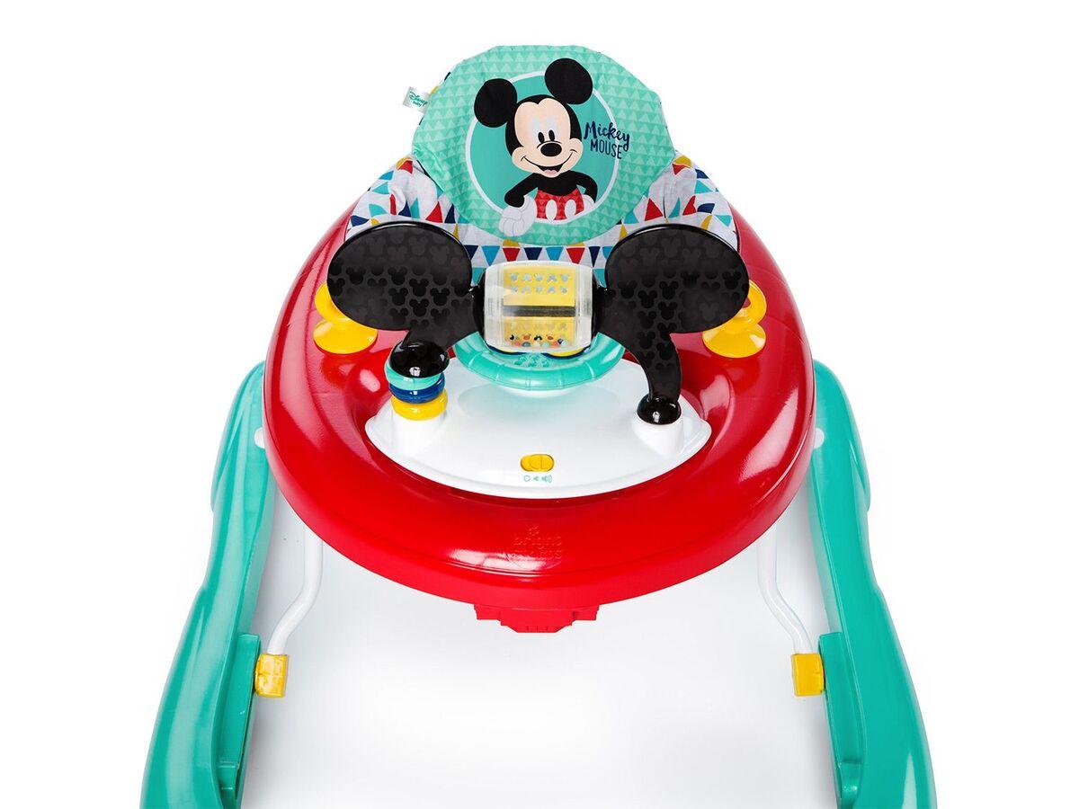 Bild 2 von DISNEY Mickey Mouse X-Frame Walker