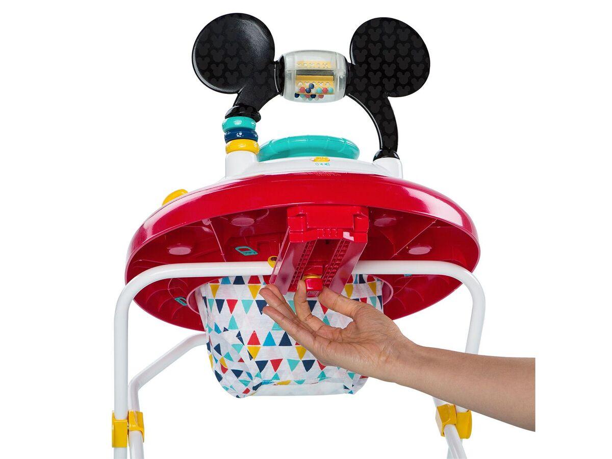 Bild 3 von DISNEY Mickey Mouse X-Frame Walker