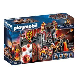 PLAYMOBIL® 70221 - Festung Feuerfels - Playmobil Novelmore