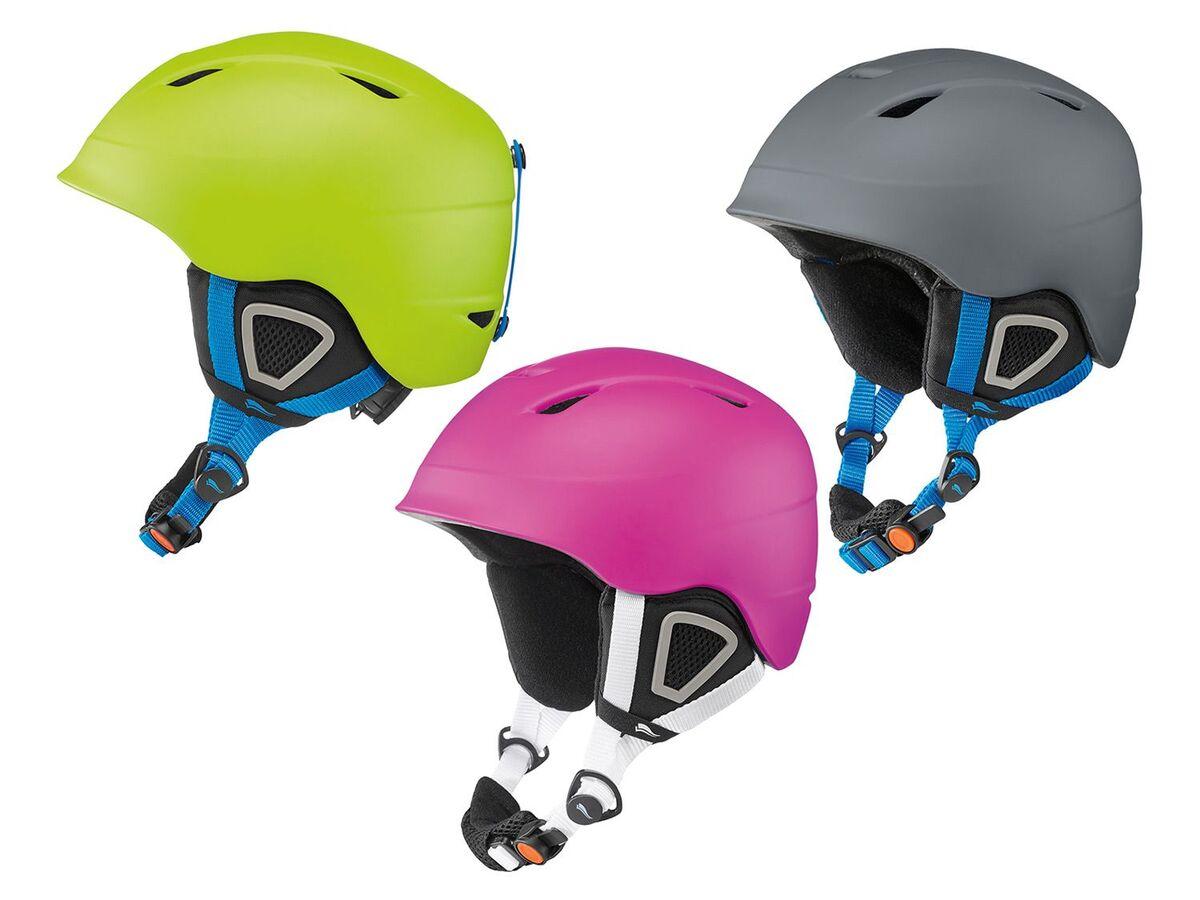 Bild 1 von CRIVIT® Kinder Ski- und Snowboardhelm