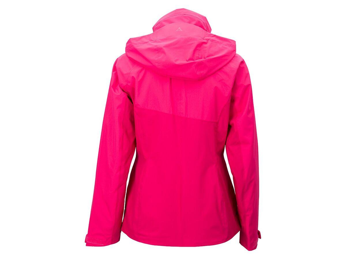 Bild 3 von Schöffel Damen Jacke ZipIn Jacket Skopje