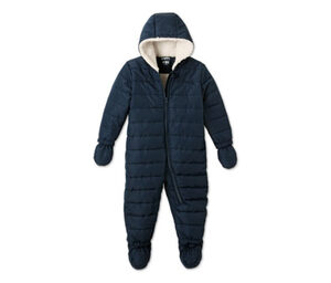 Baby-Winteranzug