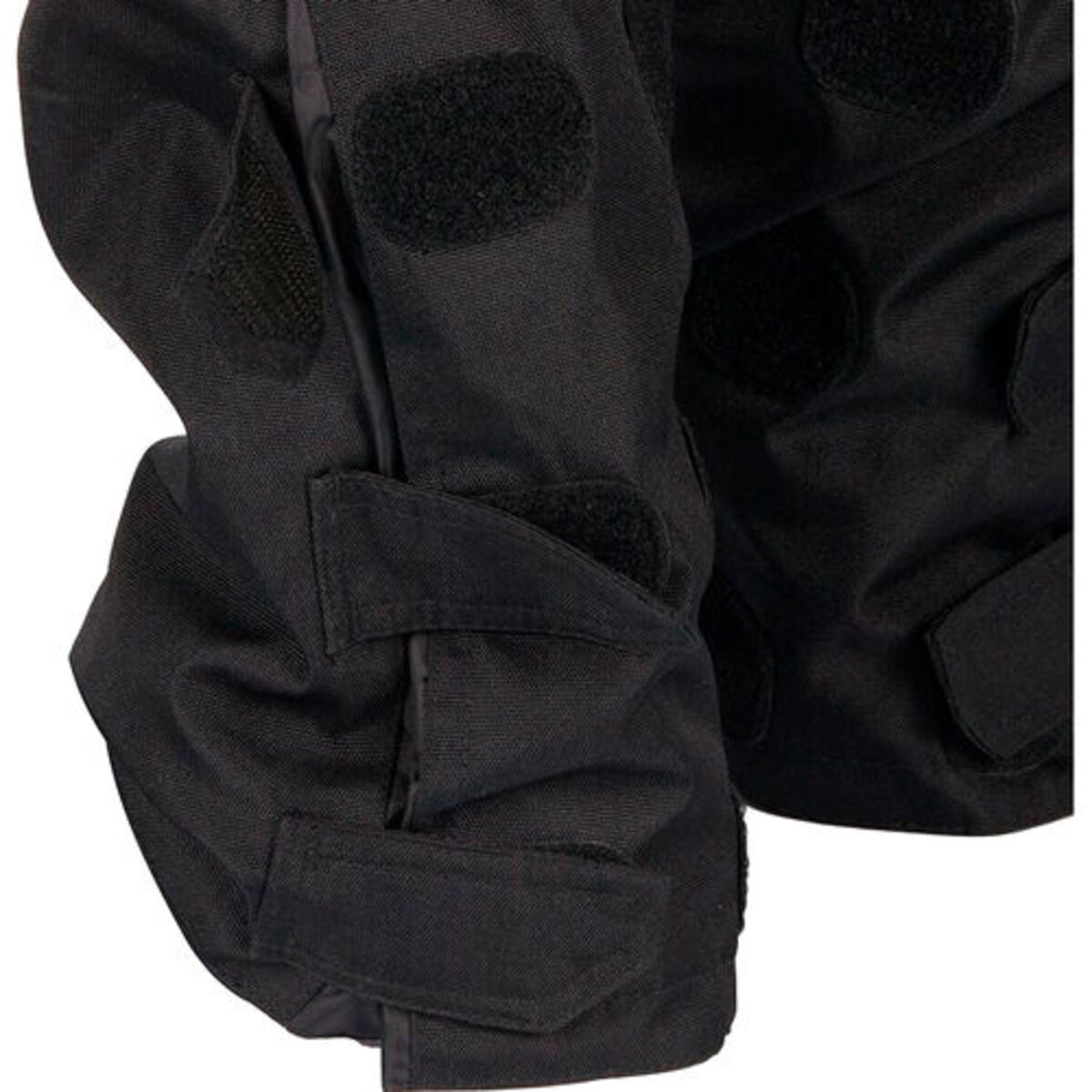 Bild 4 von DXR            Relax Textilhose schwarz