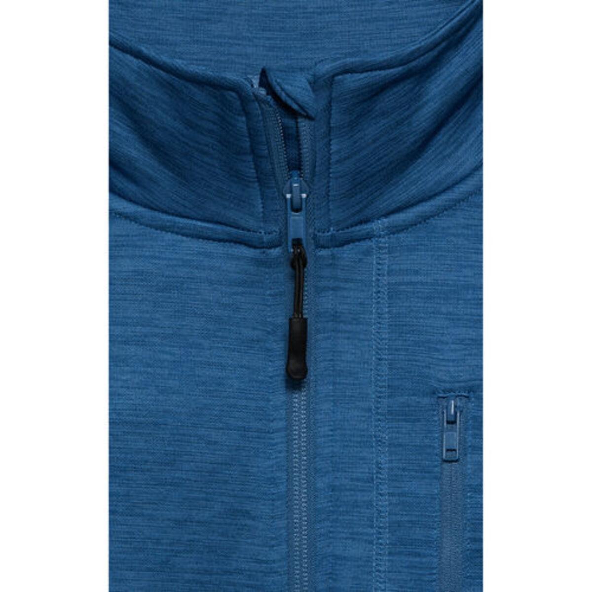 Bild 4 von FLM            Fleece Jacke 3.0 blau