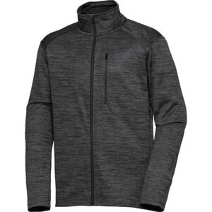 FLM            Fleece Jacke 3.0 grau